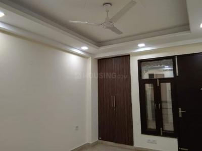 Gallery Cover Image of 860 Sq.ft 2 BHK Independent Floor for rent in Chhattarpur for 17000