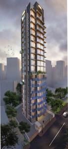 Gallery Cover Image of 950 Sq.ft 2 BHK Apartment for buy in Matunga East for 34000000