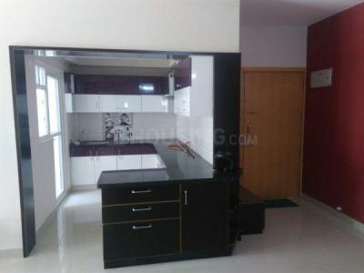 Gallery Cover Image of 2400 Sq.ft 3 BHK Apartment for rent in Subramanyapura for 28000