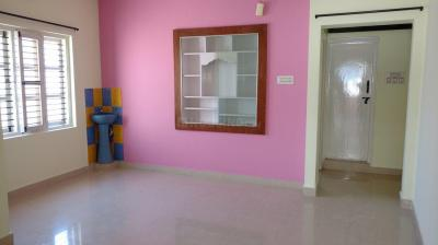 Gallery Cover Image of 600 Sq.ft 1 BHK Independent House for rent in Marathahalli for 16500