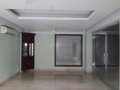 Gallery Cover Image of 1800 Sq.ft 3 BHK Independent Floor for buy in Panchsheel Park for 45500000