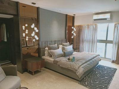 Gallery Cover Image of 1800 Sq.ft 3 BHK Apartment for buy in Ekta Trinity, Santacruz West for 60000000