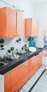 Kitchen Image of Sai Residency in Sector 14