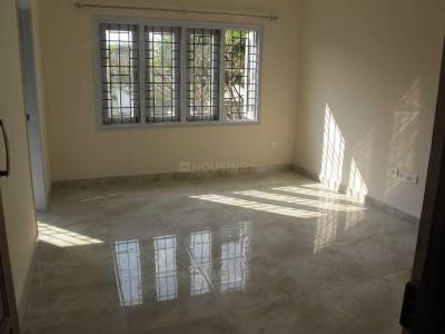 Gallery Cover Image of 750 Sq.ft 1 RK Independent Floor for rent in HBR Layout for 15000