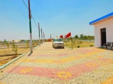 900 Sq.ft Residential Plot for Sale in Sector 168, Noida