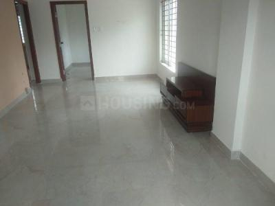Gallery Cover Image of 1200 Sq.ft 2 BHK Apartment for rent in Sri Sai Paradise, Kadugodi for 19900