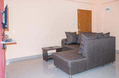 Living Room Image of A303 Gr Signature Apartment in Marathahalli