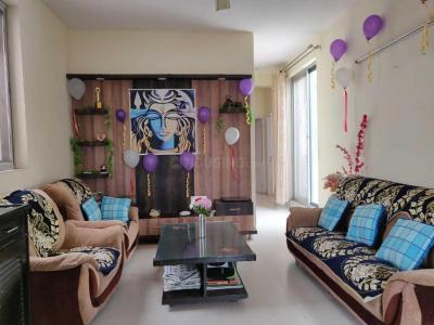 Gallery Cover Image of 1790 Sq.ft 3 BHK Apartment for rent in Sector 82 for 25000