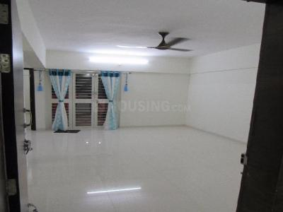 Gallery Cover Image of 1100 Sq.ft 2 BHK Apartment for rent in Wakad for 21000