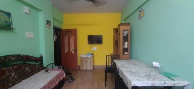Gallery Cover Image of 645 Sq.ft 1 BHK Apartment for buy in Kopar Khairane for 5650000
