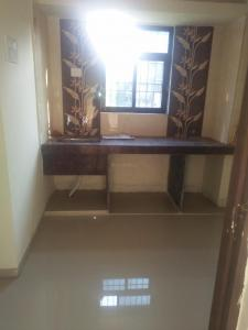 Gallery Cover Image of 430 Sq.ft 1 RK Apartment for rent in Vangani for 2500