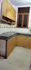 Kitchen Image of PG 6138035 Saidabad in Sarita Vihar