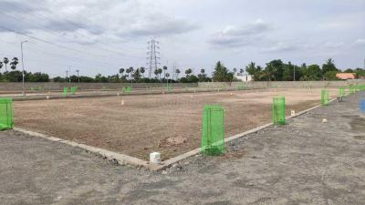 Gallery Cover Image of  Sq.ft Residential Plot for buy in Veppampattu for 1397500
