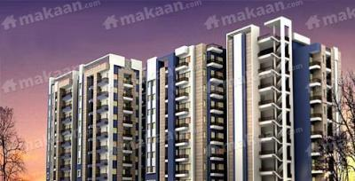 Gallery Cover Image of 1471 Sq.ft 2 BHK Apartment for buy in Nangal Jaisabohra for 4413000