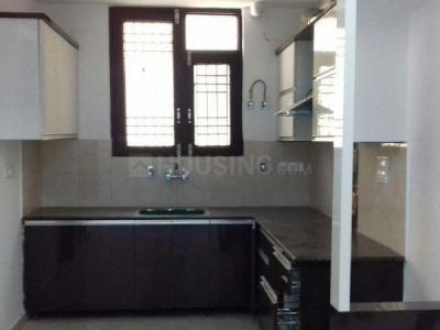Gallery Cover Image of 570 Sq.ft 1 BHK Apartment for buy in Vasundhara for 2218000
