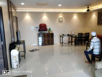 Gallery Cover Image of 1643 Sq.ft 3 BHK Apartment for buy in Jogeshwari West for 33000000