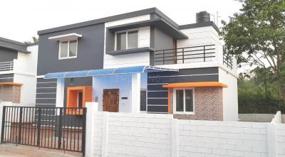 Gallery Cover Image of 1250 Sq.ft 3 BHK Independent House for buy in Erimayur for 3200000