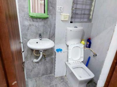 Bathroom Image of Rishi PG in Viman Nagar