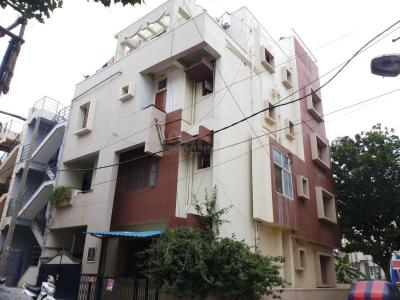 Gallery Cover Image of 1000 Sq.ft 1 RK Independent House for rent in Marathahalli for 7000