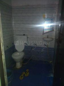 Gallery Cover Image of 520 Sq.ft 1 RK Independent Floor for rent in Sector 44 for 5800