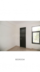 Gallery Cover Image of 450 Sq.ft 1 BHK Independent Floor for rent in Sai Vihar, Ghitorni for 6500