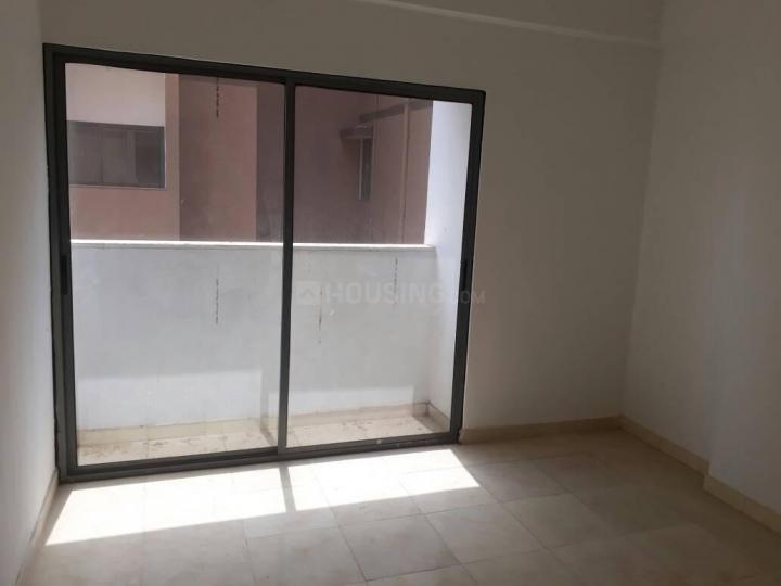 Bedroom Image of 870 Sq.ft 2 BHK Apartment for buy in Shapers Swastik Platinum, Narolgam for 1700000