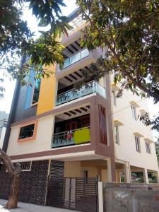 Gallery Cover Image of 5200 Sq.ft 8 BHK Independent House for buy in JP Nagar for 29000000