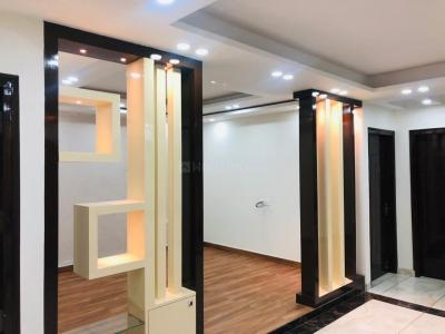 Gallery Cover Image of 1900 Sq.ft 3 BHK Independent Floor for buy in Sector 46 for 14000000
