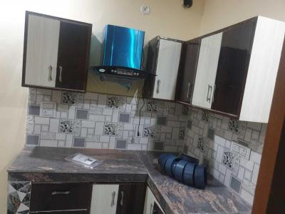 Gallery Cover Image of 910 Sq.ft 3 BHK Independent Floor for rent in Uttam Nagar for 16500