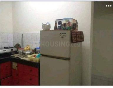 Kitchen Image of Master Bedroom In 2 Bhk Furnished Flat in Viman Nagar