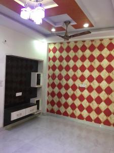 Gallery Cover Image of 401 Sq.ft 1 BHK Independent Floor for buy in Bindapur for 1400000