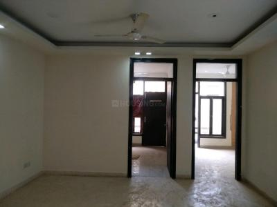 Gallery Cover Image of 1210 Sq.ft 3 BHK Apartment for rent in Chhattarpur for 16000