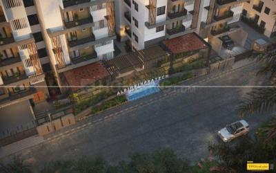 Gallery Cover Image of 1296 Sq.ft 3 BHK Apartment for buy in Alpine GMR Springfield, Kompally for 3988000