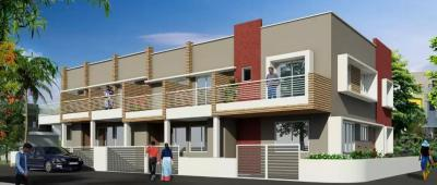 Gallery Cover Image of 1847 Sq.ft 3 BHK Independent House for buy in Pathardi Phata for 5500000