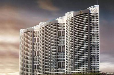 Gallery Cover Image of 2880 Sq.ft 3 BHK Apartment for buy in Paradise Sai World Empire, Kharghar for 25300000