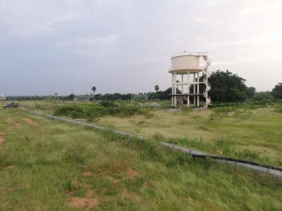 1080 Sq.ft Residential Plot for Sale in Kondapur, Hyderabad