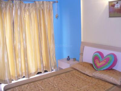 Gallery Cover Image of 995 Sq.ft 2 BHK Apartment for rent in Wadgaon Sheri for 21000