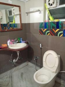 Bathroom Image of Sushila PG in Hedua