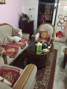 Living Room Image of PG 4442219 Baguiati in Baguiati
