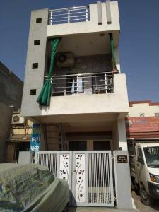 Gallery Cover Image of 1190 Sq.ft 3 BHK Independent House for buy in Nikol for 5500000