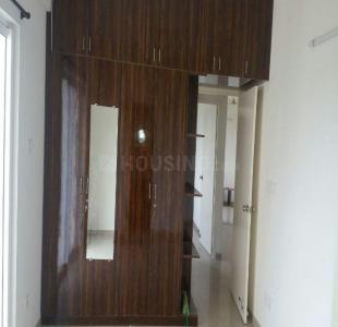 Gallery Cover Image of 1287 Sq.ft 3 BHK Apartment for rent in Jigani for 13000