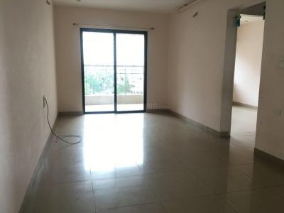 Gallery Cover Image of 950 Sq.ft 2 BHK Apartment for rent in Nanded for 14000