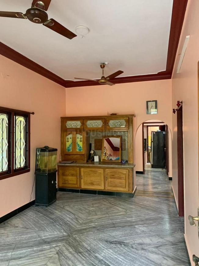 Living Room Image of 1200 Sq.ft 2 BHK Independent Floor for rent in Chitlapakkam for 15000