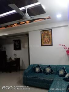 Gallery Cover Image of 1250 Sq.ft 2 BHK Apartment for buy in Abhilashha Residency Phase 1, Nikol for 3800000