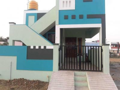 Gallery Cover Image of 900 Sq.ft 2 BHK Independent House for buy in Veppampattu for 2800000