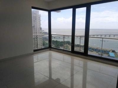 Gallery Cover Image of 2500 Sq.ft 4 BHK Apartment for rent in Lower Parel for 200000