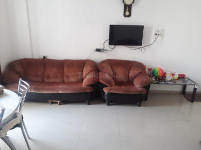 Gallery Cover Image of 750 Sq.ft 2 BHK Apartment for rent in Undri for 11000