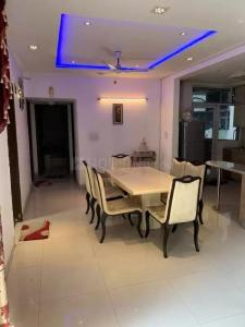 Gallery Cover Image of 1773 Sq.ft 2 BHK Apartment for buy in ABA Corp Orange County, Ahinsa Khand for 12500000