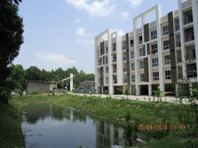 Gallery Cover Image of 675 Sq.ft 1 BHK Apartment for buy in Rajpur for 1991250