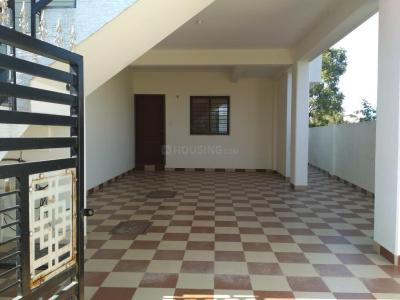 Gallery Cover Image of 1753 Sq.ft 3 BHK Independent House for buy in Wagholi for 6800000
